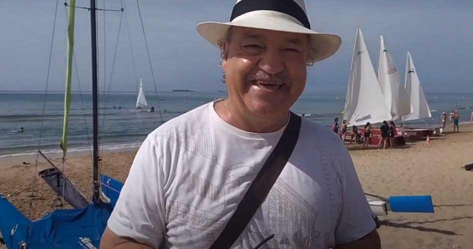 Palabra de Ángel: Día de Playa de Mare Terra