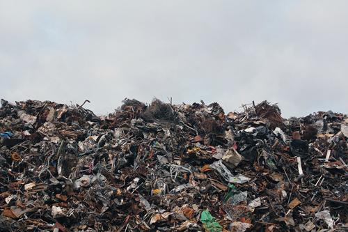 Más concienciación = menos basura