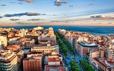 Tarragona, la ciudad inacabada