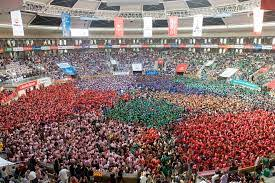 Y hoy, por fin… Tarragona